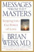 Cover-Bild zu Messages from the Masters (eBook) von Weiss, Brian