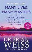 Cover-Bild zu Many Lives, Many Masters von Weiss, Brian