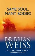 Cover-Bild zu Same Soul, Many Bodies von Weiss, Brian