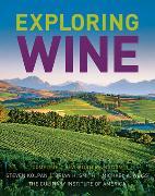 Cover-Bild zu Exploring Wine von Kolpan, Steven