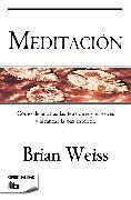 Cover-Bild zu Meditación / Meditation von Weiss, Brian