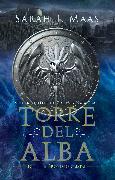 Cover-Bild zu Torre del alba / Tower of Dawn von Maas, Sarah J.