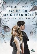 Cover-Bild zu Das Reich der sieben Höfe - Frost und Mondlicht (eBook) von Maas, Sarah J.