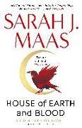Cover-Bild zu House of Earth and Blood von Maas, Sarah J.