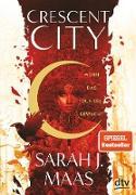 Cover-Bild zu Crescent City 1 - Wenn das Dunkel erwacht (eBook) von Maas, Sarah J.