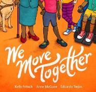 We Move Together (eBook) von Fritsch, Kelly