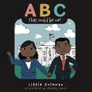 ABC That Could Be Me (eBook) von Coleman, Little