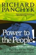 Power to the People! (eBook) von Panchyk, Richard