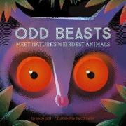 Odd Beasts (eBook) von Gehl, Laura