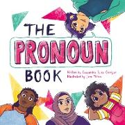 The Pronoun Book (eBook) von Corrigan, Cassandra Jules