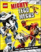 Mighty LEGO Mechs (eBook)