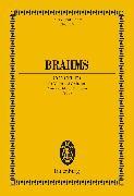 Cover-Bild zu Violin Concerto D major (eBook) von Brahms, Johannes