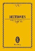 Cover-Bild zu Piano Concerto No. 3 C minor (eBook) von Beethoven, Ludwig van