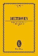 Cover-Bild zu Piano Concerto No. 4 G major (eBook) von Beethoven, Ludwig van