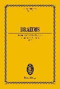 Cover-Bild zu Piano Concerto No. 2 Bb major (eBook) von Brahms, Johannes