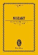 Cover-Bild zu Piano Concerto No. 23 A major (eBook) von Mozart, Wolfgang Amadeus