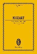 Cover-Bild zu Clarinet Concerto A major (eBook) von Mozart, Wolfgang Amadeus