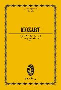 Cover-Bild zu Symphony No. 40 G Minor (eBook) von Mozart, Wolfgang Amadeus
