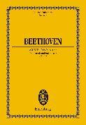 Cover-Bild zu Symphony No. 9 D minor (eBook) von Beethoven, Ludwig van