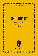 Cover-Bild zu Symphony No. 6 F major (eBook) von Beethoven, Ludwig van