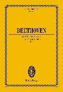 Cover-Bild zu Symphony No. 8 F major (eBook) von Beethoven, Ludwig van