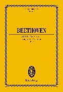 Cover-Bild zu Symphony No. 2 D major (eBook) von Beethoven, Ludwig van