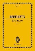 Cover-Bild zu Symphony No. 1 C major (eBook) von Beethoven, Ludwig van