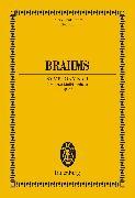 Cover-Bild zu Symphony No. 1 C Minor (eBook) von Brahms, Johannes