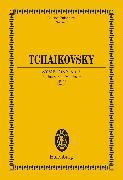 Cover-Bild zu Symphony No. 5 E minor (eBook) von Tchaikovsky, Pyotr Ilyich