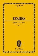 Cover-Bild zu Symphony No. 4 E Minor (eBook) von Brahms, Johannes