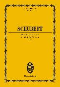 Cover-Bild zu Symphony No. 5 Bb major (eBook) von Schubert, Franz
