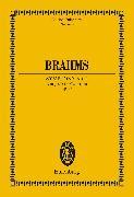 Cover-Bild zu Symphony No. 2 D major (eBook) von Brahms, Johannes