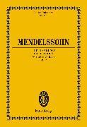 Cover-Bild zu The Hebrides (eBook) von Bartholdy, Felix Mendelssohn