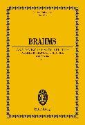 Cover-Bild zu Academic Festival Overture (eBook) von Brahms, Johannes