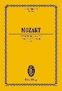 Cover-Bild zu Symphony No. 29 A major (eBook) von Mozart, Wolfgang Amadeus