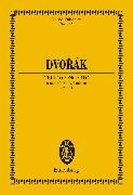 Cover-Bild zu Cello Concerto B minor (eBook) von Dvorák, Antonín