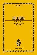 Cover-Bild zu Variations on a Theme by Joseph Haydn (eBook) von Brahms, Johannes