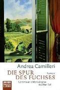 Cover-Bild zu Die Spur des Fuchses von Camilleri, Andrea