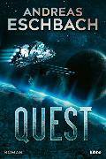 Cover-Bild zu Quest von Eschbach, Andreas