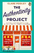 Cover-Bild zu The Authenticity Project von Pooley, Clare