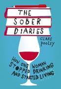 Cover-Bild zu Sober Diaries (eBook) von Pooley, Clare