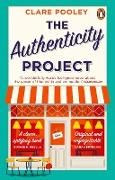 Cover-Bild zu Authenticity Project (eBook) von Pooley, Clare