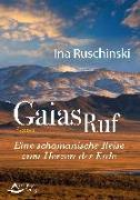 Cover-Bild zu Gaias Ruf (eBook) von Ruschinski, Ina