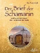Cover-Bild zu Der Brief der Schamanin von Ruschinski, Ina