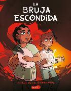 Cover-Bild zu Ostertag, Molly Knox: La bruja escondida (The Hidden Witch - Spanish edition)