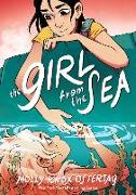 Cover-Bild zu Ostertag, Molly Knox: The Girl from the Sea