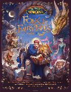 Cover-Bild zu Danuser, Steve: World of Warcraft: Folk & Fairy Tales of Azeroth