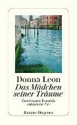 Cover-Bild zu Das Mädchen seiner Träume von Leon, Donna