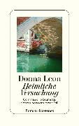 Cover-Bild zu Heimliche Versuchung von Leon, Donna