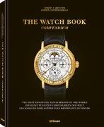 The Watch Book von Brunner, Gisbert L.